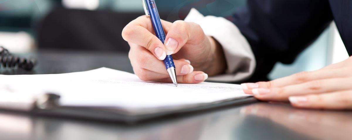 Особенности перевода официальных документов